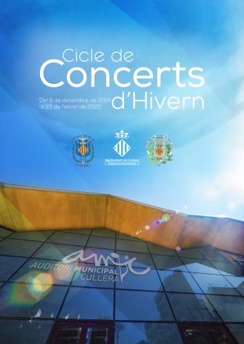 JOVE ORQUESTRA SIMFÒNICA SOCIETAT ATENEU MUSICAL