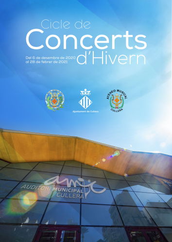 JOVE ORQUESTRA SIMFÒNICA DE L´ATENEO MUSICAL