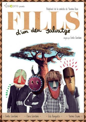 FILLS D´UN DEU SALVATGE